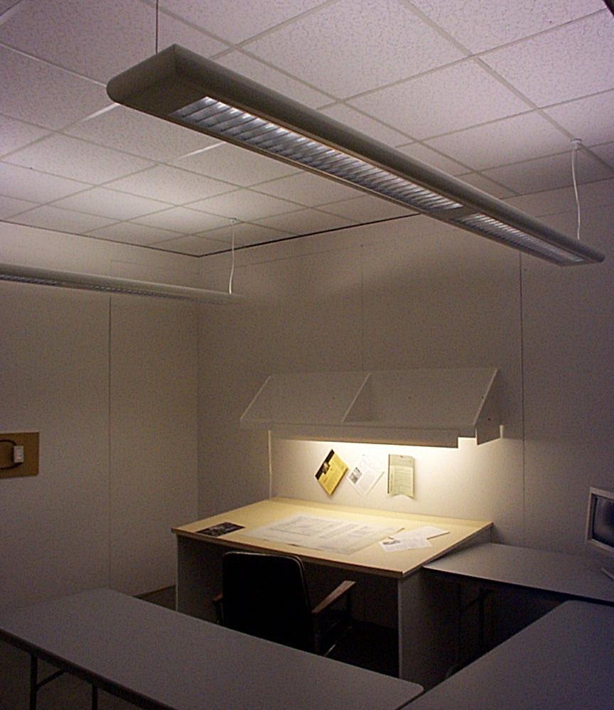 Mockups Lighting Design Lab